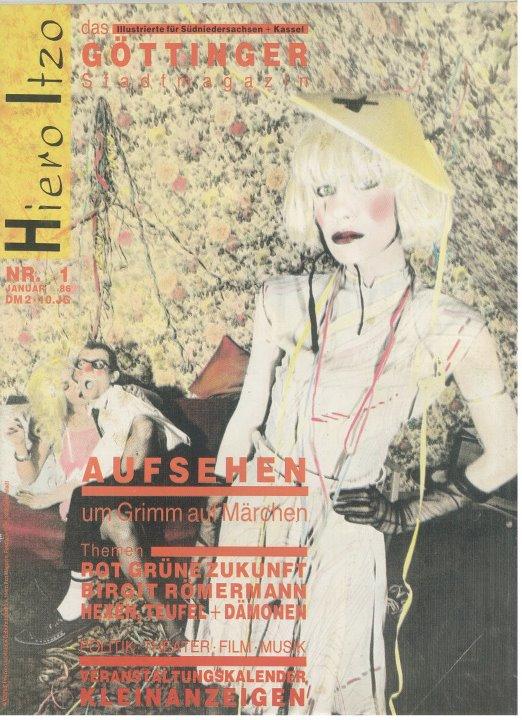 Das Beste aus Jan. 1986