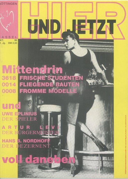 Das Beste aus Okt. 1986
